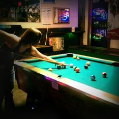 Pool Tables in